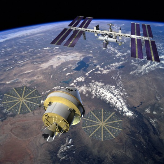 Statek kosmiczny Orion
