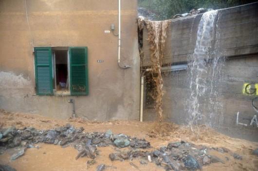 Włochy - Trzecia powódź w ostatnich tygodniach 4