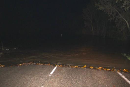 Włochy - Trzecia powódź w ostatnich tygodniach 6