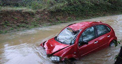 Włochy - Trzecia powódź w ostatnich tygodniach 7