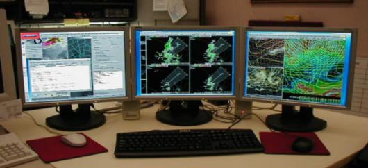 Zaatakowane systemy NOAA