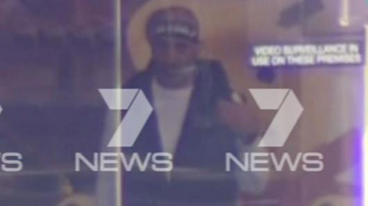 Australia - Trzynastu zakładników w kawiarni w centrum Sydney2