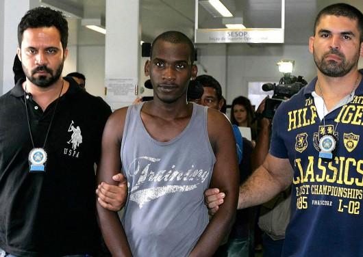 Brazylia - 26-letni mężczyzna przyznał się do zabicia 42 kobiet w regionie Rio de Janeiro w ciągu 10 lat