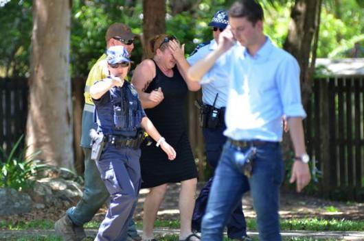 Cairns, Australia - Matka zabiła ośmioro dzieci, w tym siedem swoich