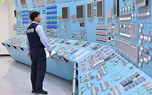 Korea Południowa - Przeprowadzono cyberatak na operatora zarządzającego siecią elektrowni atomowych