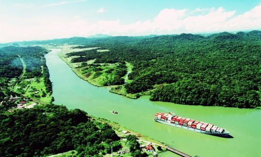 Nikaragua - Chiński biznesmen chce za 50 miliardów dolarów zbudować kanał łączący Atlantyk z Pacyfikiem