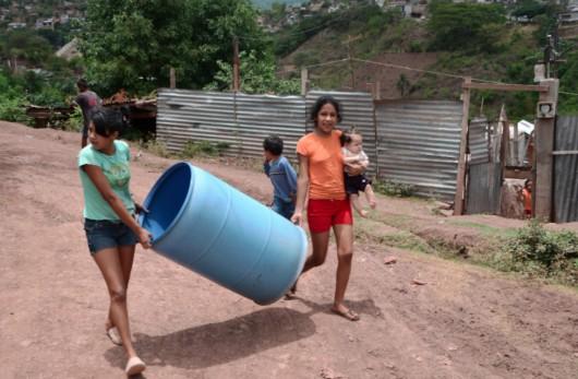 Peru - Fenomen pogodowy El Nino może mieć wpływ na rozwój dzieci