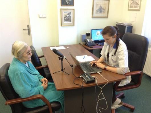 Polska - Opracowano nową metodę wczesnego wykrywania choroby Alzheimera polegającą na akustycznej analizie głosu i mowy