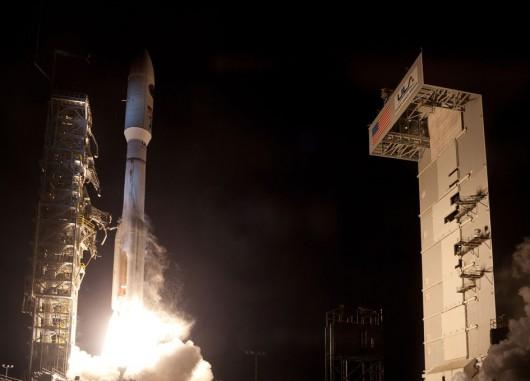 Rakieta Atlas V