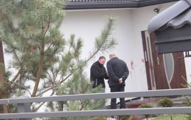 Rakowiska, Polska - 18-letni Kamil oraz jego dziewczyna przyznali się do zabójstwa rodziców Kamila