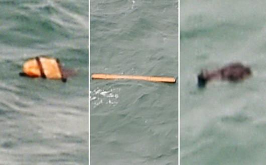 Z Morza Jawajskiego wyłowiono pierwsze ciała ofiar i fragmenty samolotu AirAsia 2