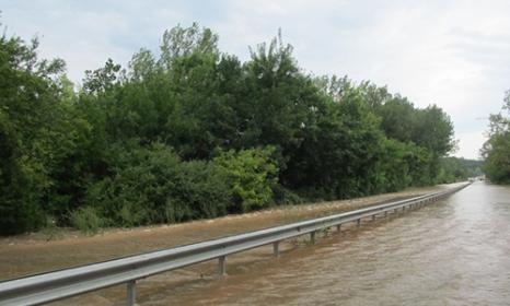 rzeka Stara Zagora - Bułgaria