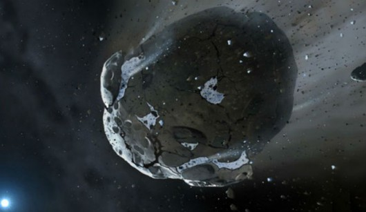 Asteroida