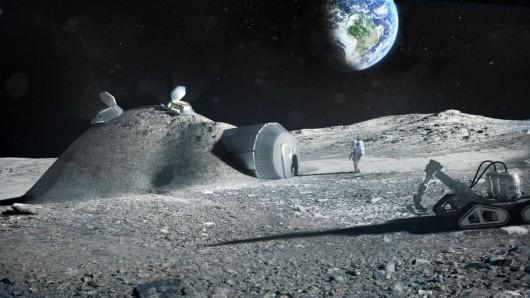 Baza kosmiczna