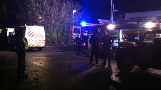 Blackwood Forest, UK - Rozbił się mały samolot, przeżył tylko sześcioletni chłopiec