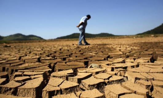 Brazylia - Największa susza od 1930 roku 3