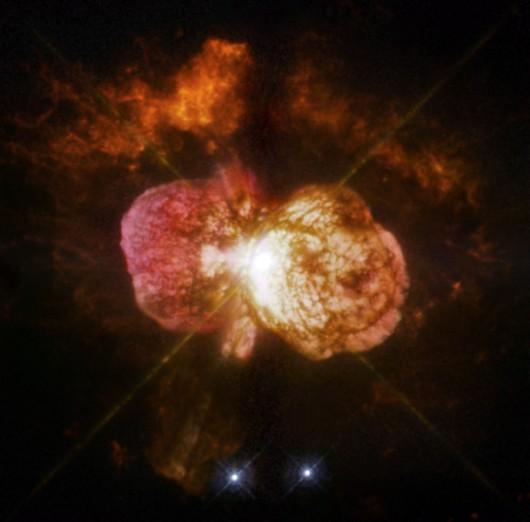 Eta Carinae 2
