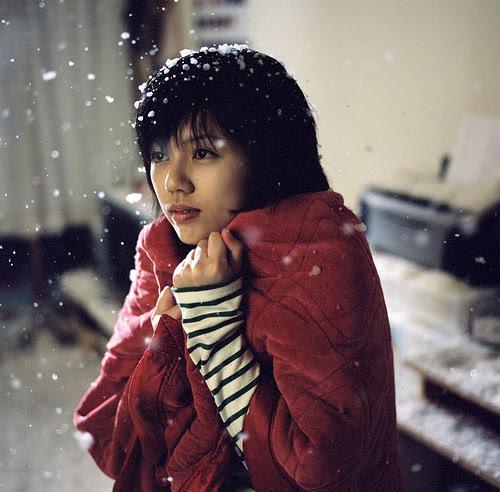 Odczuwanie zimna