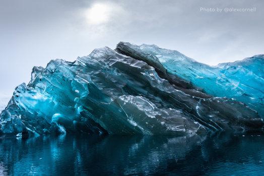 Antarktyda 1