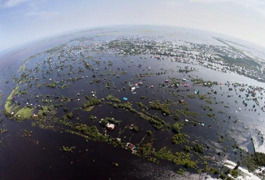 Bułgaria - Z powodu wichur i powodzi w kilku regionach kraju ogłoszono stan klęski żywiołowej 2