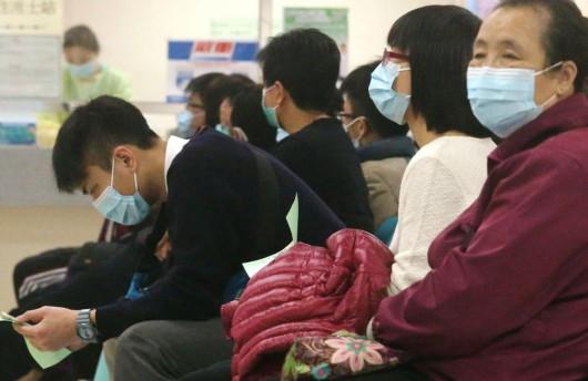 Francja - Pojawił się nowy, zmutowany wirus grypy