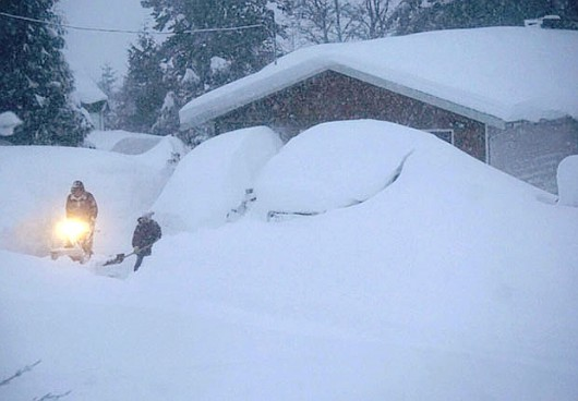 Kitimat weather