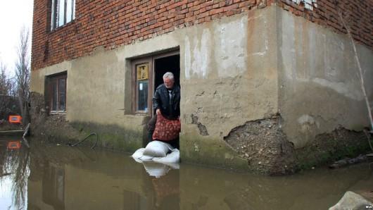 Macedonia - Powódź 4