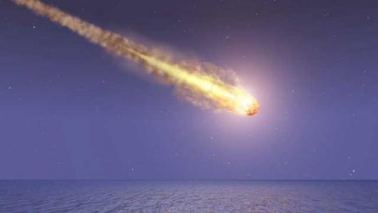 Meteoryt