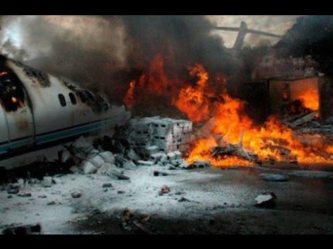 Moskwa, Rosja - Są już wyniki śledztwa w sprawie katastrofy samolotu Falcon 50 z szefem francuskiego koncernu energetycznego