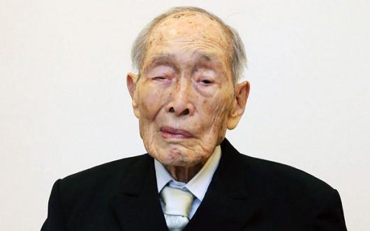 Sakari Momoi - Japonia