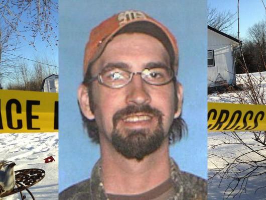 Tyrone, USA - Jeździł po mieście i strzelał do ludzi, zabił 7 osób