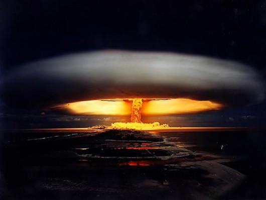 Bomba teromojądrowa