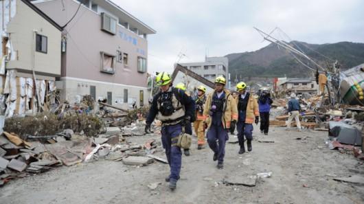 Fuyang, Chiny - Silne wstrząsy sejsmiczne uszkodziły ponad 10 tysięcy domów 2