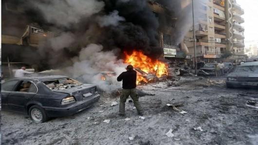 Jemen - Coraz większy chaos z powodu walki o władzę 2