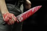 Nóż i krew