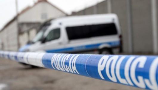 Odrano-Wola, Polska - Policjant na emeryturze zastrzelił żonę i popełnił samobójstwo