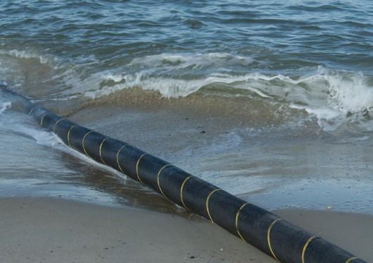 Podmorski kabel energetyczny