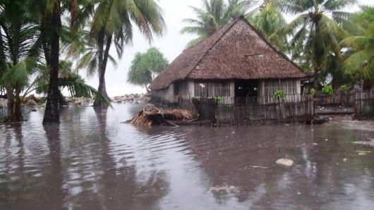 Potężny cyklon zbliża się do archipelagu Vanuatu 3