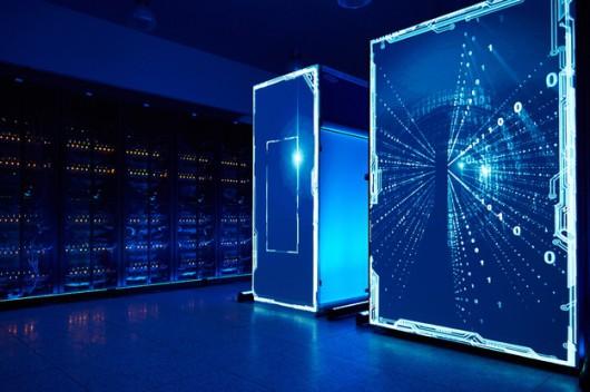 Superkomputer na Wydziale Elektroniki, Telekomunikacji i Informatyki Politechniki Gdańskiej