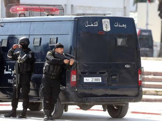 Tunezja - Około 40 osób rannych po zamachu w Muzeum Bardo w Tunisie 2