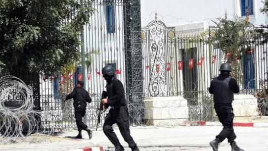 Tunezja - Około 40 osób rannych po zamachu w Muzeum Bardo w Tunisie 3