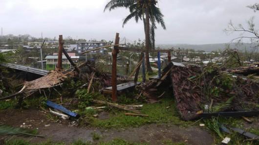 Vanuatu po cyklonie 01