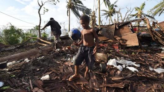 Vanuatu po cyklonie 03