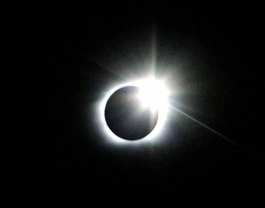 Chile Eclipse