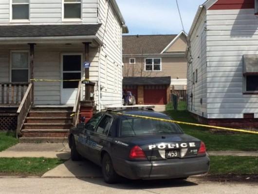 Cleveland, USA - Trzylatek zastrzelił roczne dziecko