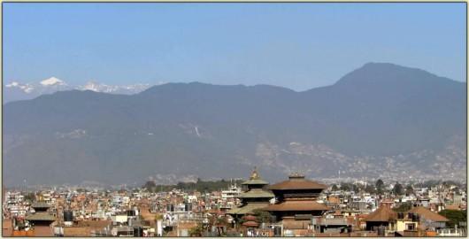 Katmandu, Nepal 2