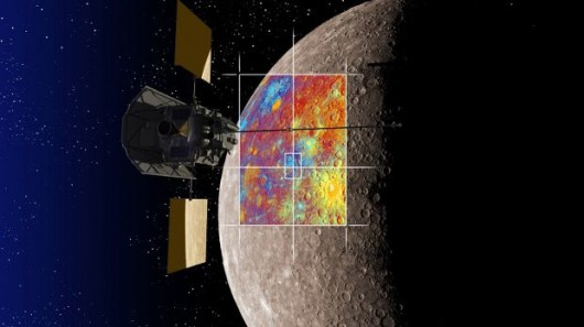 Merkury - Messenger 2