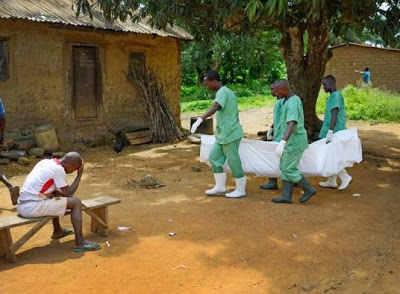 Nigeria - Nieznana dotąd choroba zabija ludzi w ciągu doby
