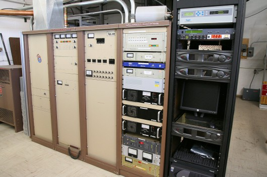 Radiofonia analogowa