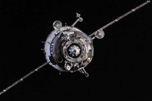 Sojuz TMA-16M